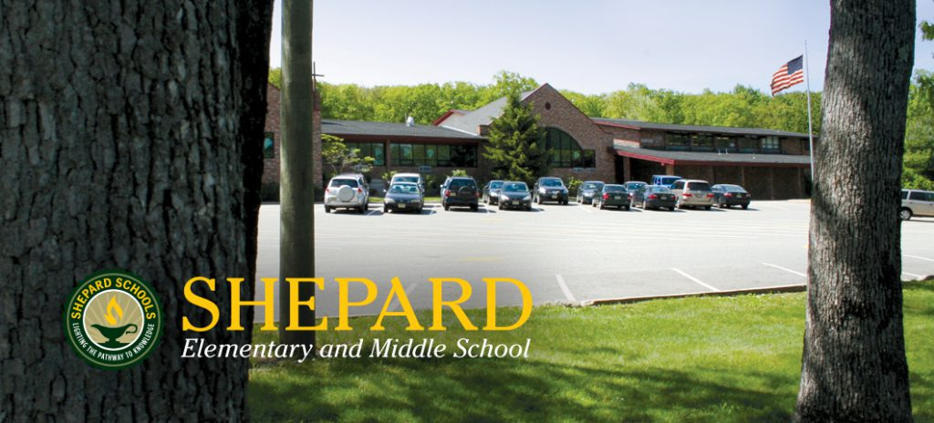 Shepard Elementary and Middle School in Northern NJ for special needs students