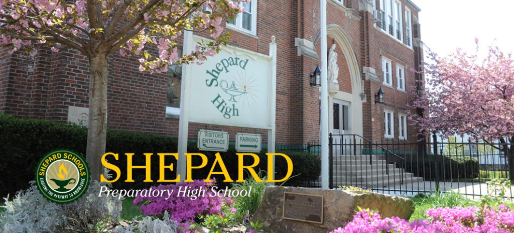 Shepard Prep High School Program seeks to offer a full college preparatory curriculum to students who can benefit from an enhanced level of individualized instruction.